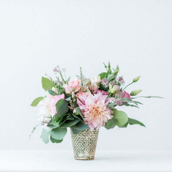 Medium Seasonal Vase Arrangement