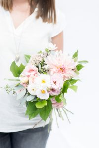 Designer's Choice Hand-Tied Bouquet