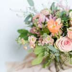 Living Fresh Flower School - Floristry 101