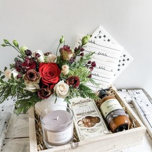 Living Fresh - Local North of the Border Holiday Gift Box