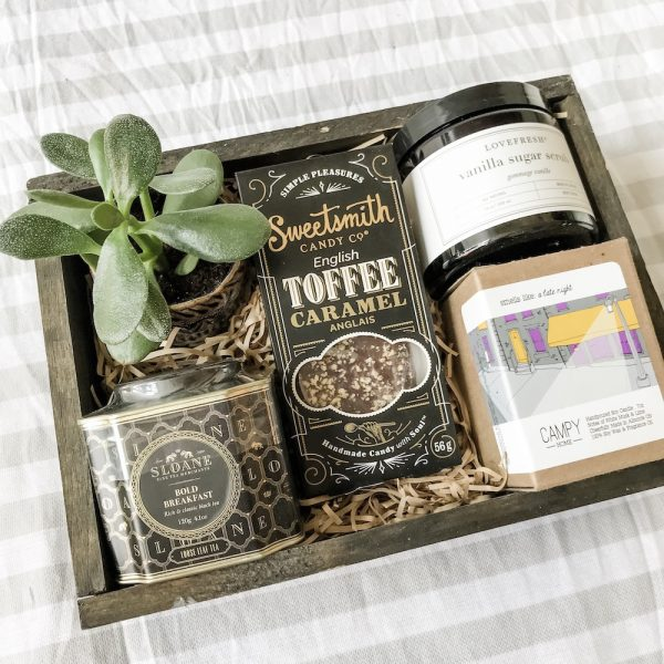 Luxury Gift Box For Him Large