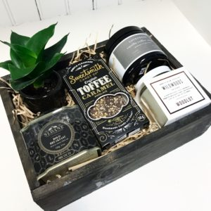 Living Fresh Luxury Gift Box for Him
