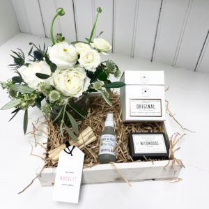 Living Fresh Wellness Gift Box