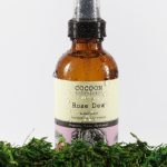 Living Fresh - Cocoon Apothcary - Rose Dew Facial Toner