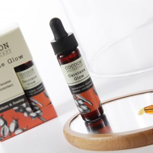 Living Fresh - Cocoon Apothcary - Carotene Glow Antioxidant Booster