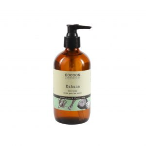 Living Fresh - Cocoon Apothcary Kahuna Hand Soap