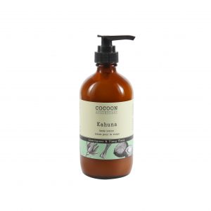 Living Fresh - Cocoon Apothcary Kahuna Body Lotion