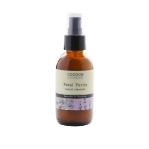 Living Fresh - Cocoon Apothcary - Petal Purity Facial Cleanser