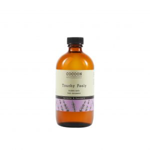 Living Fresh - Cocoon Apothcary - Touchy Feely Bubble Bath