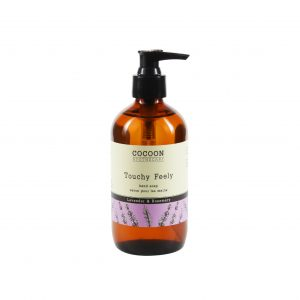 Living Fresh - Cocoon Apothcary Touchy Feely Hand Soap