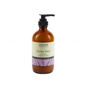 Living Fresh - Cocoon Apothcary Touchy Feely Body Lotion
