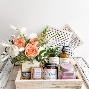 Living Fresh - Grand Local Luxury Gift Box