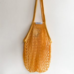 Living Fresh - French Market Bag - Gold