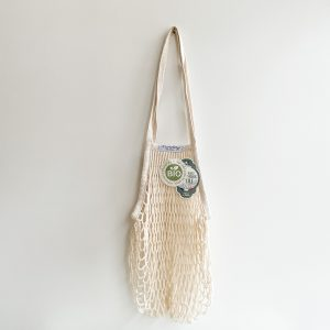 Living Fresh - French Market Bag - Natural