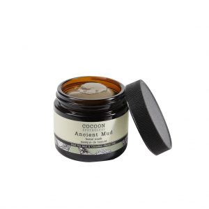 Living Fresh Flower and Plant Studio - Cocoon Apothcary Ancient Mud Facial Mask