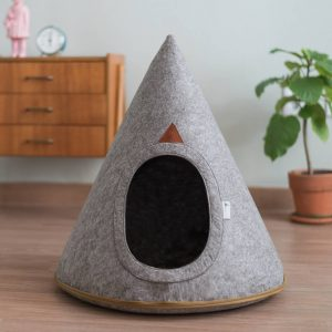 Living Fresh Flower and Plant Studio - Large Pet Cave - Buddy