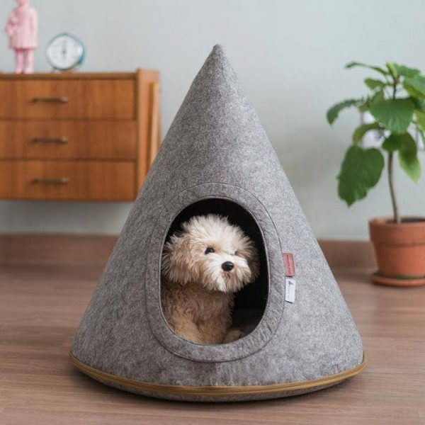 Living Fresh Flower and Plant Studio - Small Pet Cave - Toby