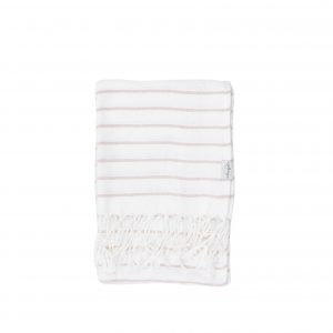 Living Fresh Mini Turkish Towel Buff