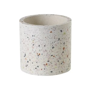 Living Fresh - Terrazzo Planter Medium