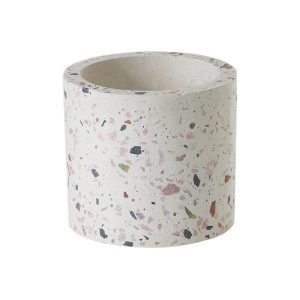 Living Fresh - Terrazzo Planter Small