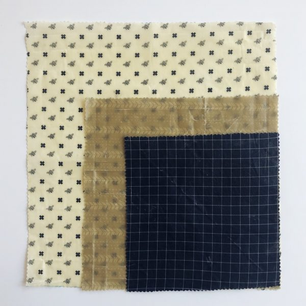 Living Fresh Flower and Plant Studio - Beeswax Wraps
