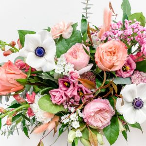 Living Fresh Flower and Plant Studio - Mother's Day Bouquet